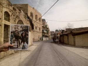 Hebron, Shuhada
